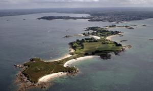 L'île Callot