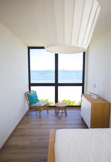 la maison du bord de mer location de vacances 5 toiles santec